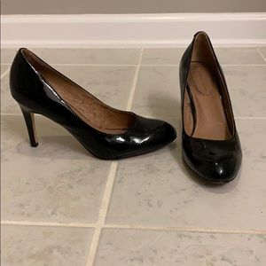 Patent Leather heels